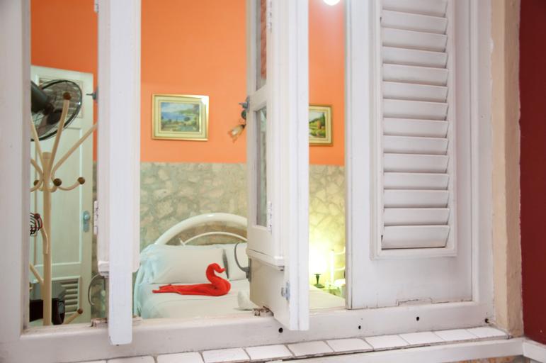 Havana Belkis Rooms, Centro Habana
