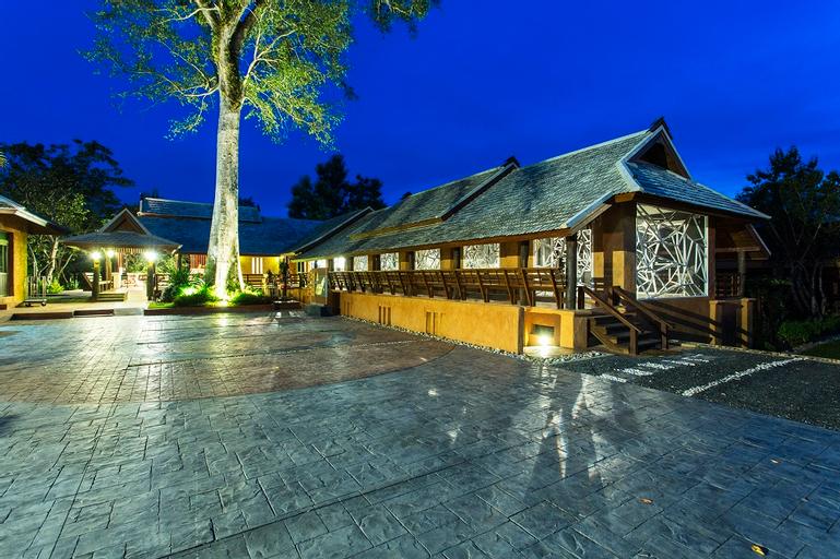 Getaway Chiang Mai Resort & Spa, Doi Saket