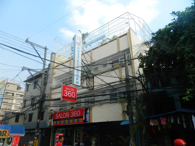 BGC Boutique Hostel and Dorm Manila, Manila