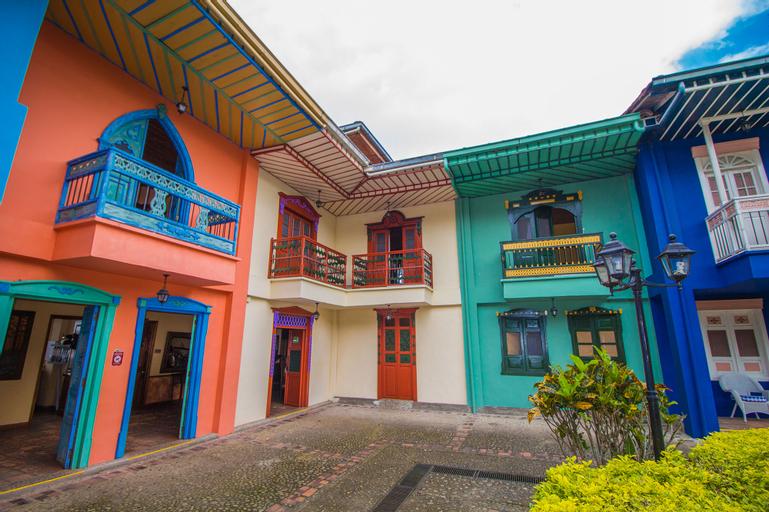 On Vacation Hacienda Cafetera, Salento
