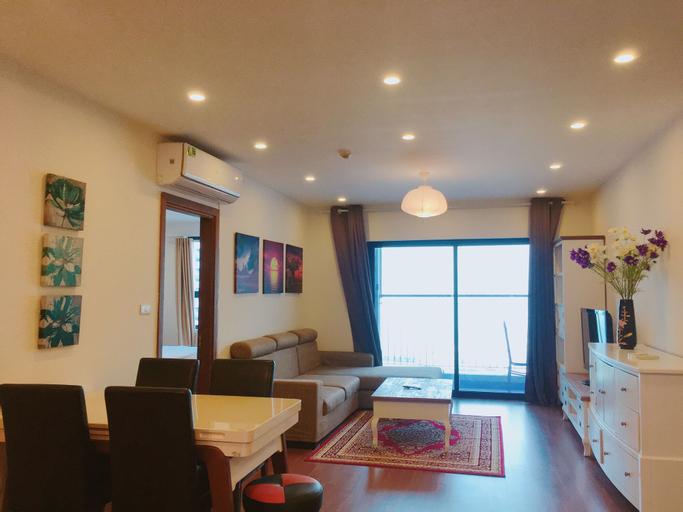 Ur Hanoi Service Apartment, Từ Liêm