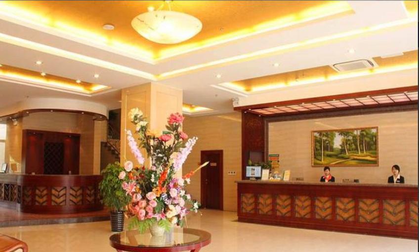 GreenTree Alliance Suzhou Shengze Town, Suzhou