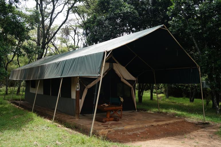 Siana Springs Tented Camp, Narok West