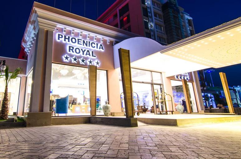 Phoenicia Royal Hotel, Navodari