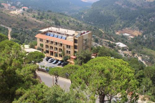 Pine View Hotel Azour-Jezzine, Jezzine