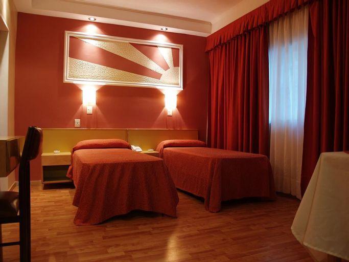 Hotel El Cabildo, Distrito Federal