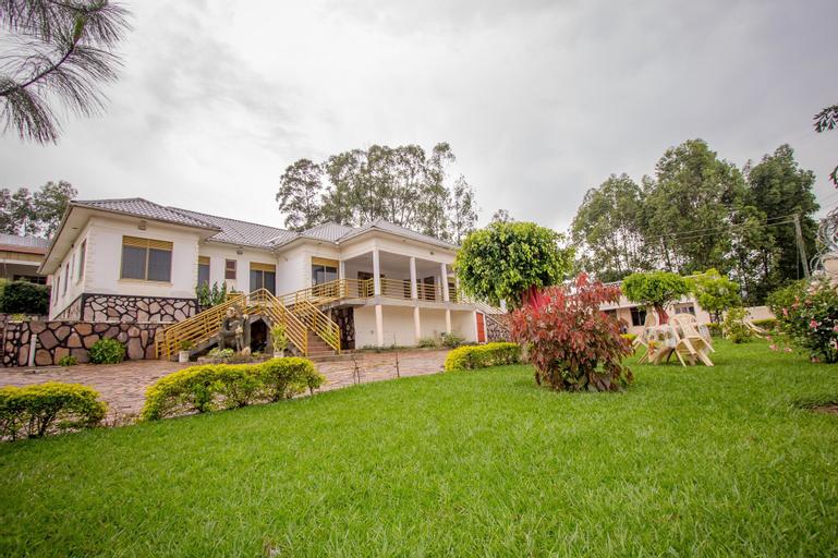 Ntungamo Resort Hotel, Ruhaama