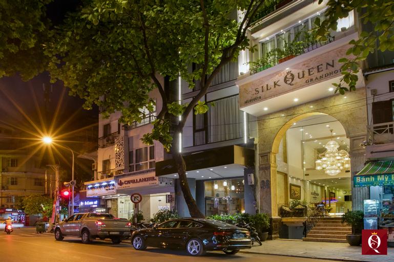 Silk Queen Grand Hotel, Hoàn Kiếm