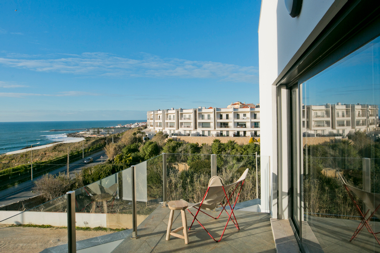 You and the Sea Ericeira Hotel & Apartments 	, Mafra