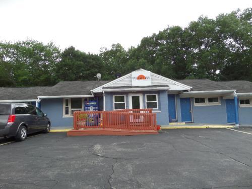 Budget Inn, Windham