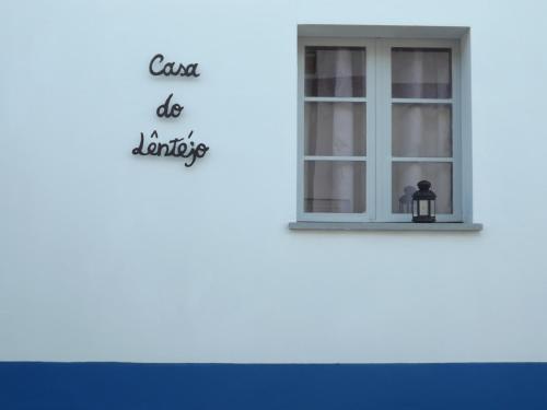 Casa do Lentejo - Casas de Taipa, Reguengos de Monsaraz