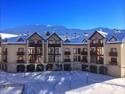 New Gudauri Luxe Apartments, Dusheti