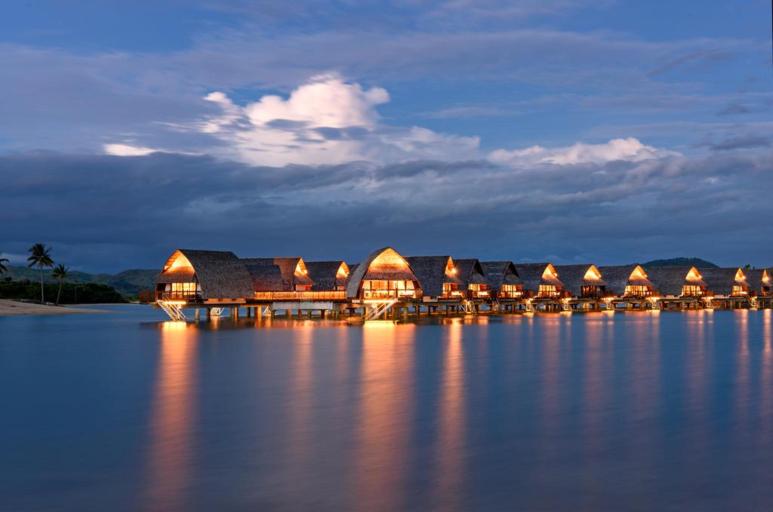 Fiji Marriott Resort Momi Bay, Nadroga/Navosa