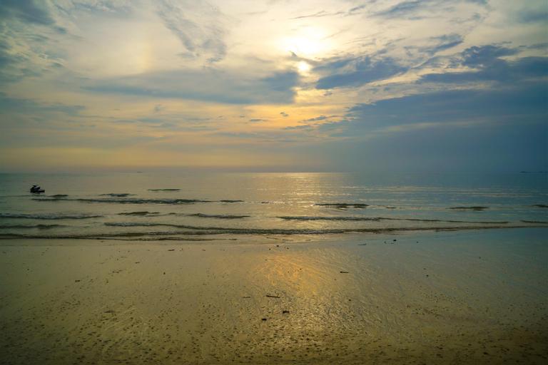 Ocean View Resort, Port Dickson