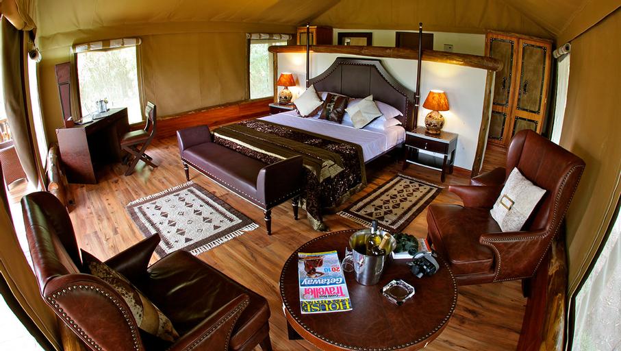 Chobe Safari Lodge, Chobe