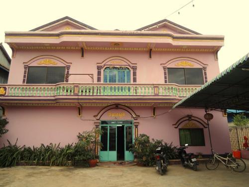 Vemean Sour Guesthouse, Kampong Leav