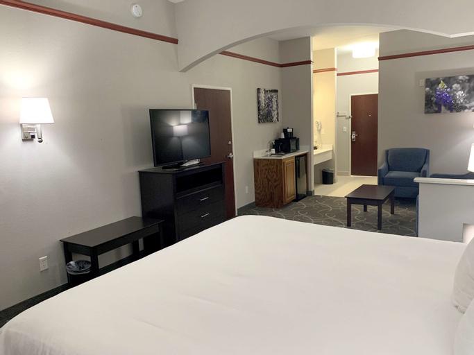 Best Western Limestone Inn & Suites, Limestone