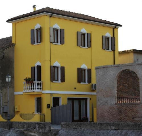 B&B Casetta Gialla, Rovigo
