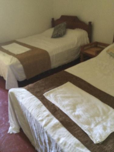 Chorlim Wildlife Lodge Mount Elgon, Endebess