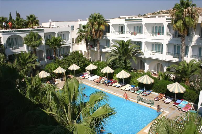 Hotel Emira, Hammamet