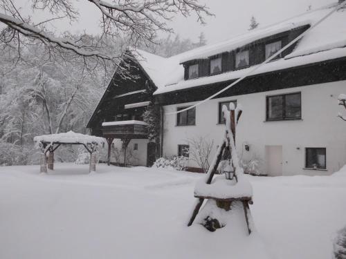 Haus Auf der Trambach, Hochsauerlandkreis