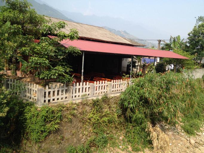 Muong Hoa Homestay, Sa Pa