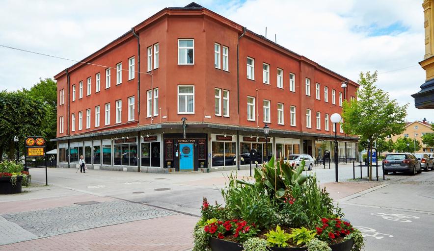 Hotel Bishops Arms, Köping, Köping