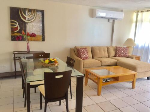 Vacation Apartments Coral Beach,