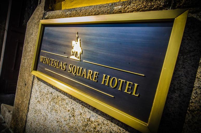 Wenceslas Square Hotel (Pet-friendly), Praha 1