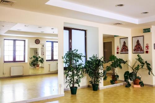 Europa Residence, Atyrau