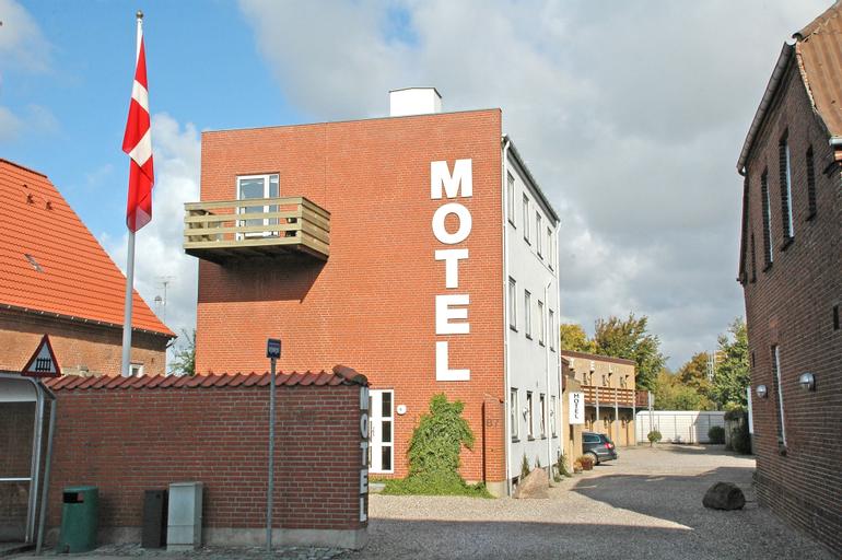 Motel Apartments Tønder, Tønder