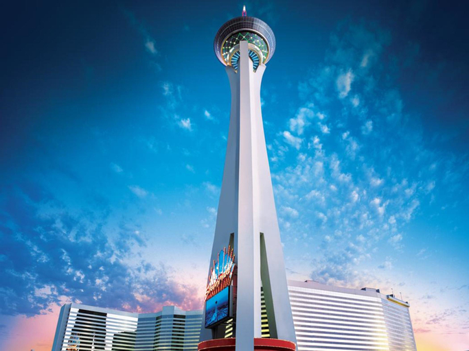 Essential Hotel by Stratosphere, Clark