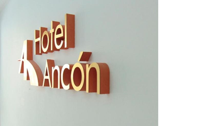 Hotel Ancón, Distrito Federal