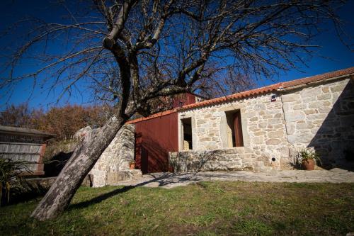 Casas dos Avos, Vale de Cambra