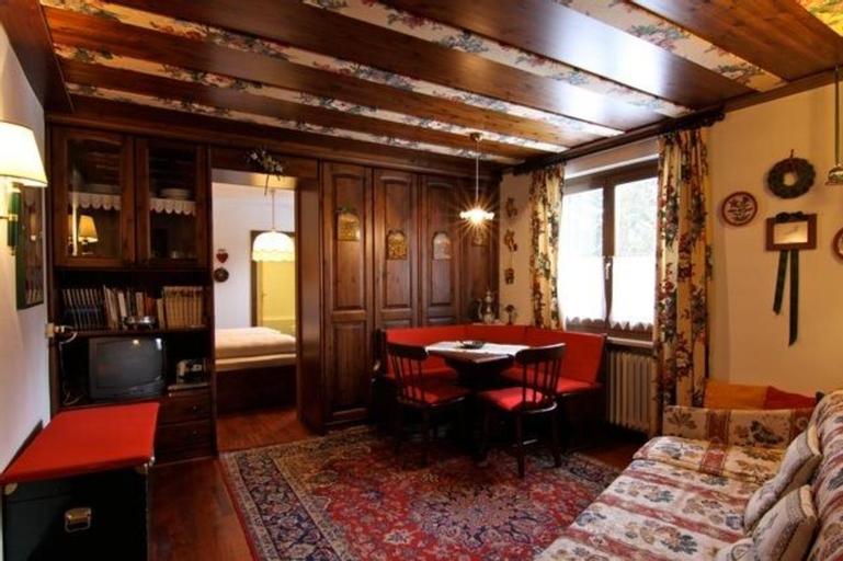 Residence Salvan, Bolzano