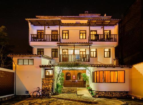 Hotel Santa Cruz, Huaraz