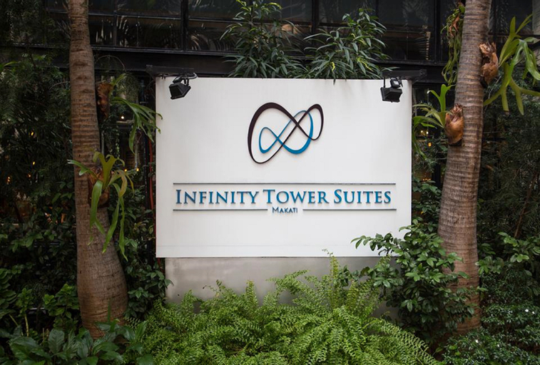The Infinity Tower Suites, San Pedro