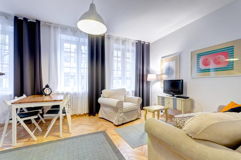 Dom & House - Apartments Targ Rybny, Gdańsk City