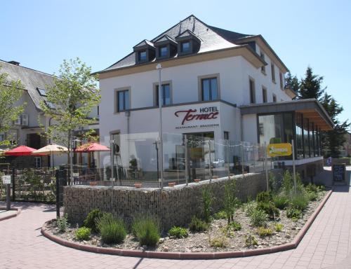 Hotel-Restaurant Terrace, Diekirch