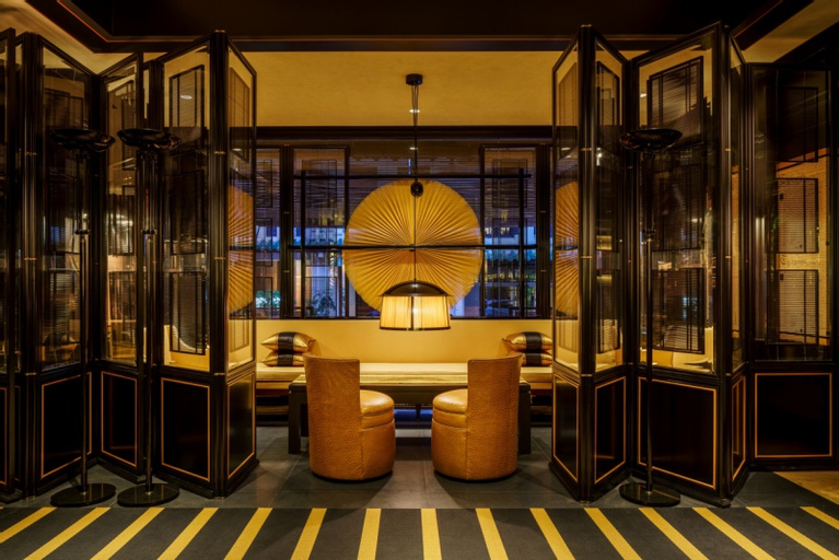 Duxton Reserve Singapore Autograph Collection (SG Clean Certified, Staycation Approved), Singapore