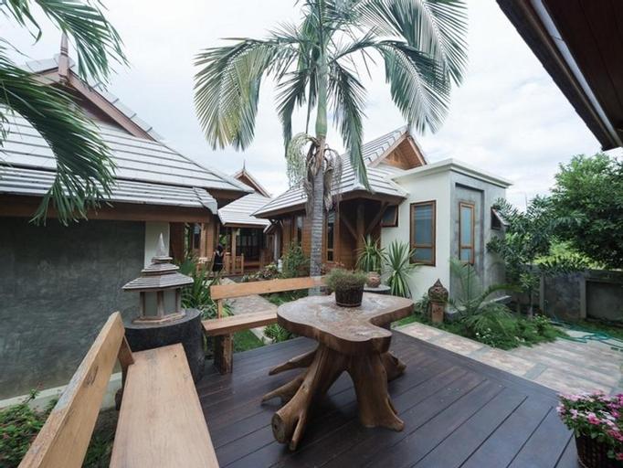 Angels Chambres d Hotes, San Kamphaeng