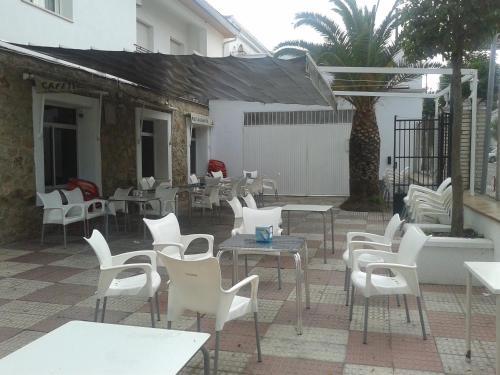 Hostal Naya, Cáceres