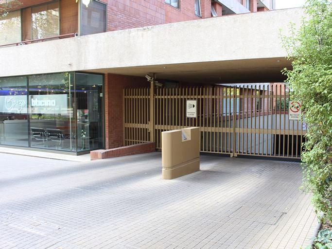 Seven Apart Hotel, Santiago