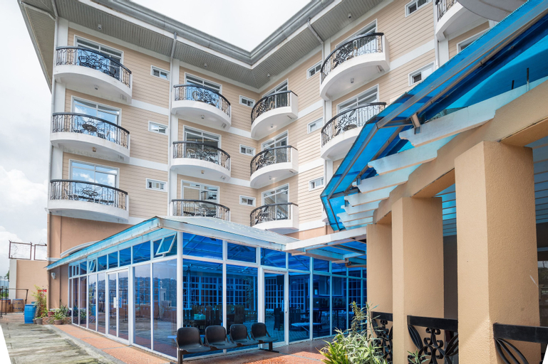 NYC Manhattan Suites, Baguio City