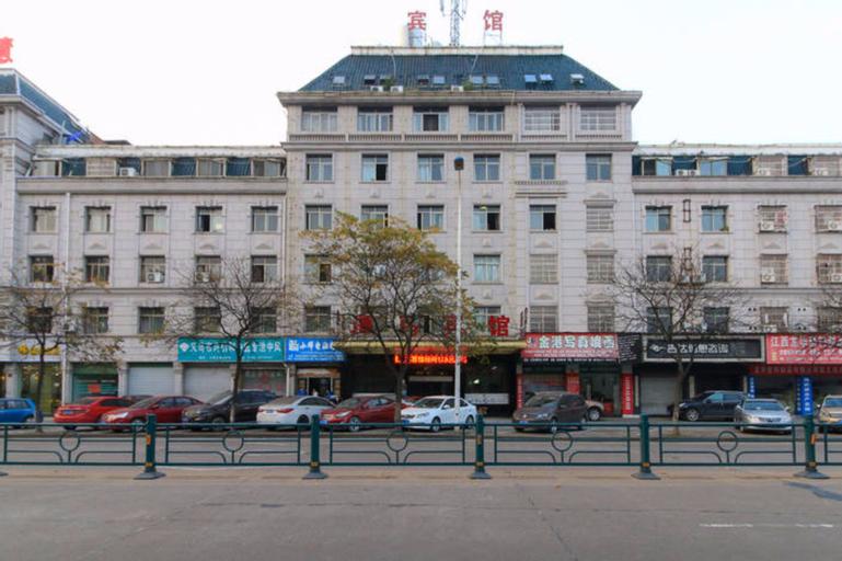 Yiwu Haima, Jinhua