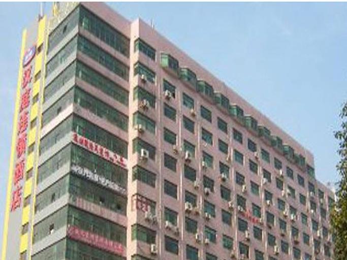 Hanting Hotel Wuxi Chun Shen Road Branch, Wuxi
