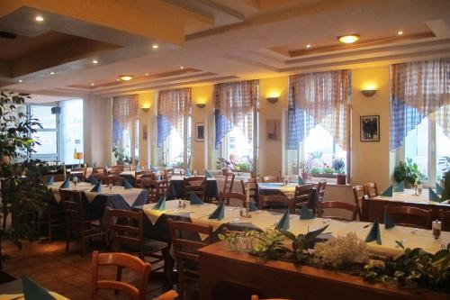 Amadeus Restaurant und Hotel, Speyer