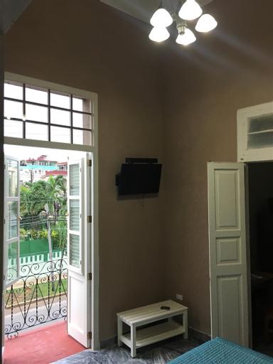 Hotel 21D Havana Orfila Room, Plaza de la Revolución