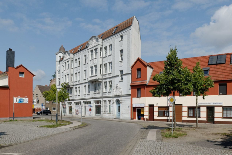 Zur Elbaue - Gartenstraße, Prignitz