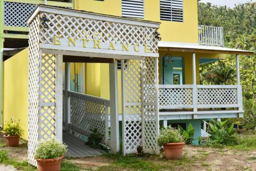 Casa Cubuy Ecolodge,